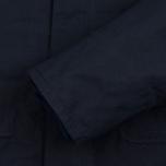 Мужская куртка парка Norse Projects Lindisfarne Classic Navy фото- 4