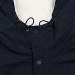 Мужская куртка парка Norse Projects Lindisfarne Classic Navy фото- 3