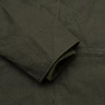 Мужская куртка парка Norse Projects Lindisfarne Classic Rosin Green фото- 5