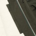 Мужская куртка парка Norse Projects Lindisfarne Classic Rosin Green фото- 6
