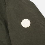 Norse Projects Lindisfarne Classic Men's Parka Rosin Green photo- 4