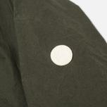 Мужская куртка парка Norse Projects Lindisfarne Classic Rosin Green фото- 4