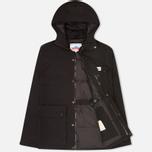 Мужская куртка парка Penfield Apex Down Black фото- 1