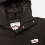 Мужская куртка парка Penfield Apex Down Black фото- 2