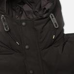 Мужская куртка парка Penfield Apex Down Black фото- 3