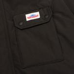 Мужская куртка парка Penfield Apex Down Black фото- 4