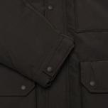 Мужская куртка парка Penfield Apex Down Black фото- 5