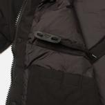 Мужская куртка парка Penfield Apex Down Black фото- 8
