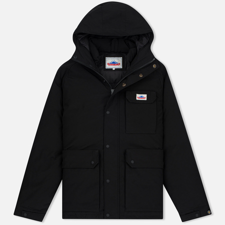 Мужская куртка парка Penfield Apex Down Insulated Black