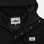 Мужская куртка парка Penfield Apex Down Insulated Black фото- 1