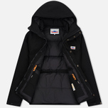Мужская куртка парка Penfield Apex Down Insulated Black фото- 2