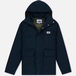 Мужская куртка парка Penfield Apex Down Insulated Navy фото- 0