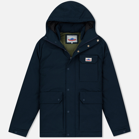 Мужская куртка парка Penfield Apex Down Insulated Navy