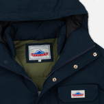 Мужская куртка парка Penfield Apex Down Insulated Navy фото- 1