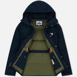 Мужская куртка парка Penfield Apex Down Insulated Navy фото- 2