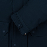 Мужская куртка парка Penfield Apex Down Insulated Navy фото- 4