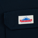 Мужская куртка парка Penfield Apex Down Insulated Navy фото- 5