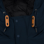 Мужская куртка парка Penfield Apex Down Insulated Navy фото- 3