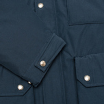 Мужская куртка парка Penfield Apex Down Navy фото- 5