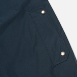 Мужская куртка парка Penfield Apex Down Navy фото- 6