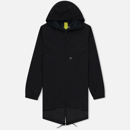 Мужская куртка парка Penfield Colfax Black