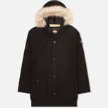 Мужская куртка парка Penfield Hoosac Black фото- 0