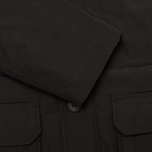Мужская куртка парка Penfield Hoosac Black фото- 4