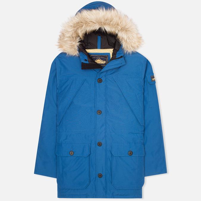 Мужская куртка парка Penfield Hoosac Cobalt