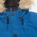 Мужская куртка парка Penfield Hoosac Cobalt фото- 3