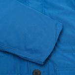 Мужская куртка парка Penfield Hoosac Cobalt фото- 4