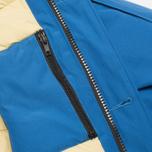 Мужская куртка парка Penfield Hoosac Cobalt фото- 8