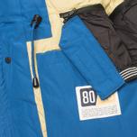 Мужская куртка парка Penfield Hoosac Cobalt фото- 7