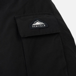 Мужская куртка парка Penfield Hoosac FF Hoodie Parka Black фото- 6