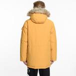 Мужская куртка парка Penfield Hoosac FF Hoodie Parka Golden Yellow фото- 8