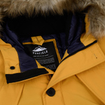 Мужская куртка парка Penfield Hoosac FF Hoodie Parka Golden Yellow фото- 1