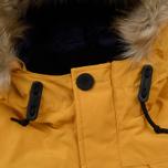 Мужская куртка парка Penfield Hoosac FF Hoodie Parka Golden Yellow фото- 3