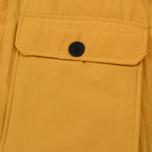 Мужская куртка парка Penfield Hoosac FF Hoodie Parka Golden Yellow фото- 4