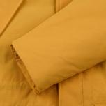 Мужская куртка парка Penfield Hoosac FF Hoodie Parka Golden Yellow фото- 5