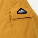 Мужская куртка парка Penfield Hoosac FF Hoodie Parka Golden Yellow фото- 6