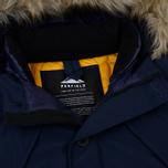 Мужская куртка парка Penfield Hoosac FF Hoodie Parka Peacoat фото- 1