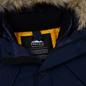 Мужская куртка парка Penfield Hoosac FF Hoodie Parka Peacoat фото - 2