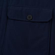 Мужская куртка парка Penfield Hoosac FF Hoodie Parka Peacoat фото- 4