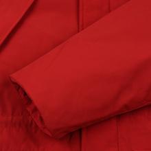 Мужская куртка парка Penfield Hoosac FF Hoodie Parka Tango Red фото- 4