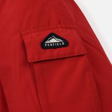 Мужская куртка парка Penfield Hoosac FF Hoodie Parka Tango Red фото- 5