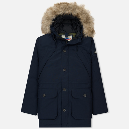 Мужская куртка парка Penfield Hoosac FF Navy