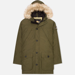 Мужская куртка парка Penfield Hoosac Lichen фото- 0