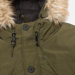 Мужская куртка парка Penfield Hoosac Lichen фото- 3