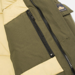 Мужская куртка парка Penfield Hoosac Lichen фото- 8