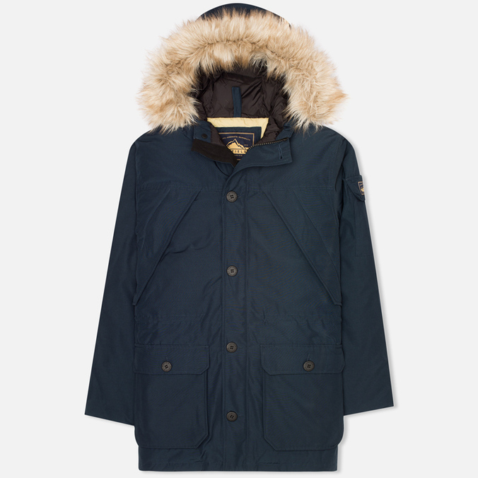 Мужская куртка парка Penfield Hoosac Navy