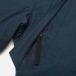 Мужская куртка парка Penfield Hoosac Navy фото- 5